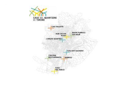 Le Case del Quartiere su Urbanistica Tre