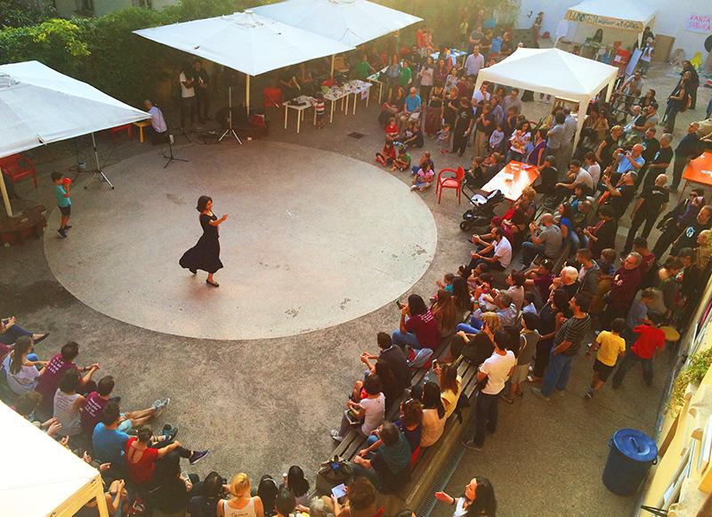 Danze del SUD D'ITALIA