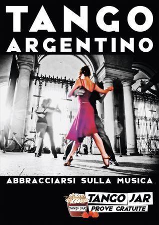 Tango argentino alla Casa del Quartiere