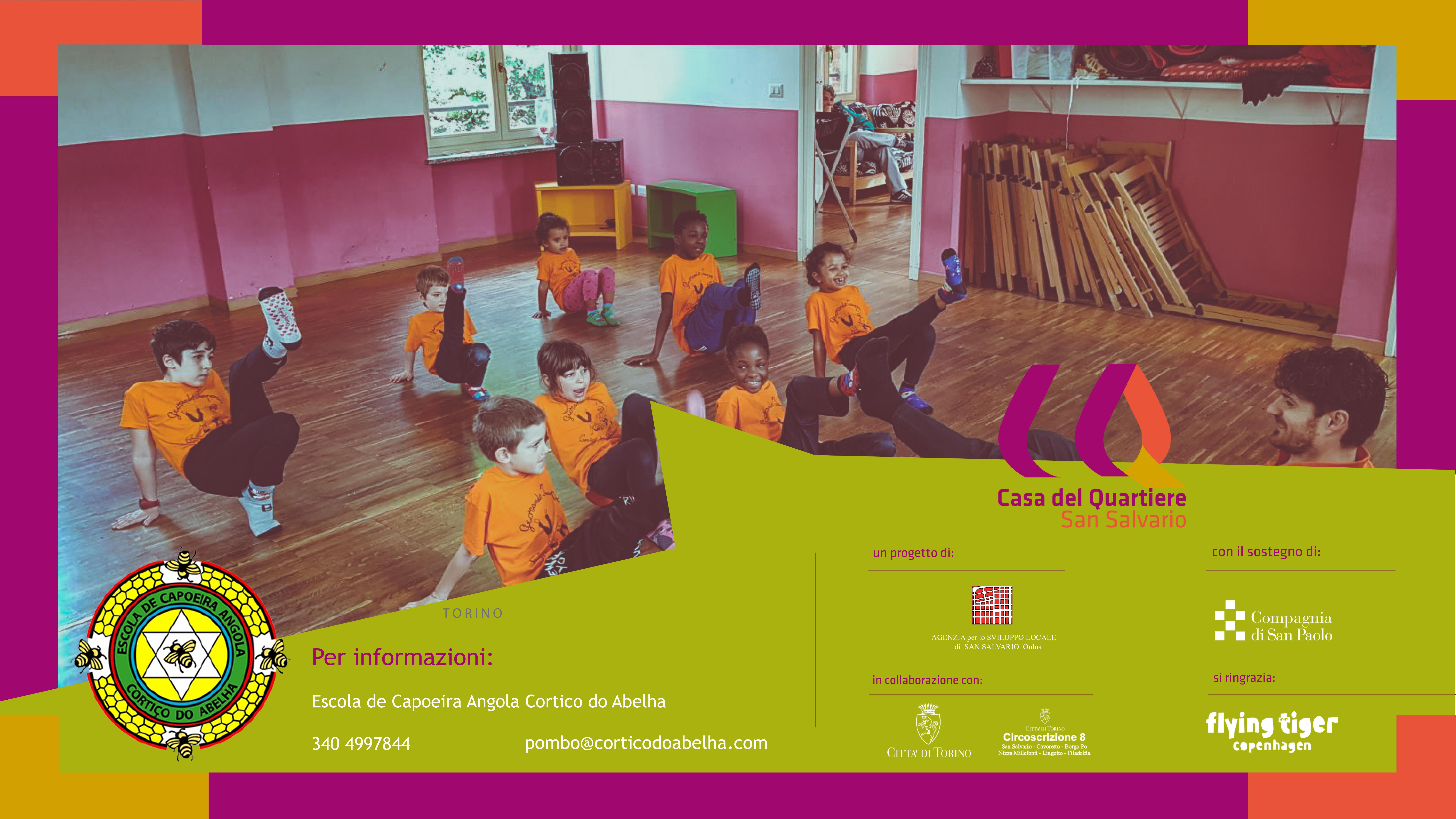 Giocando imparo_Capoeira-per-bambini