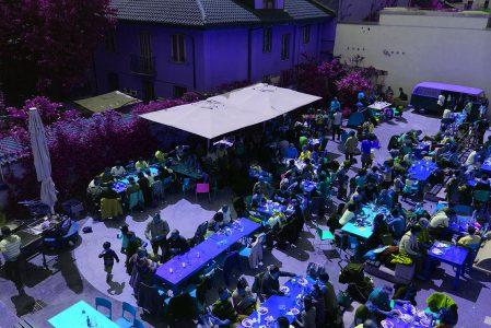 Ceno a Casa stasera: una festa per salutare l'anno trascorso insieme!
