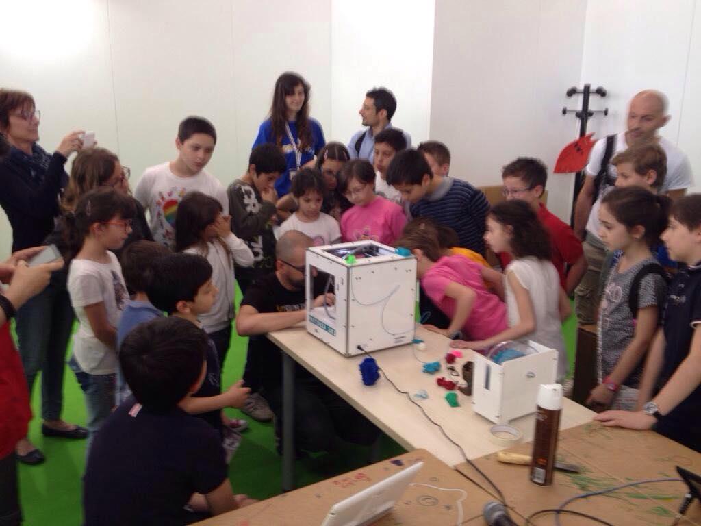Robotica e Stampa 3D