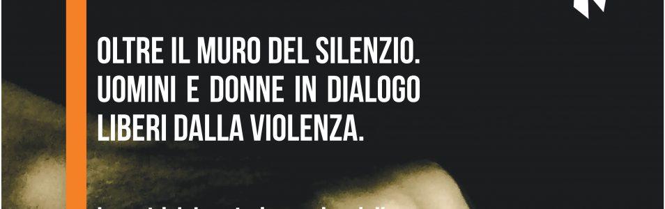 Giornate contro la Violenza sulle Donne 2018: oltre il muro del silenzio.