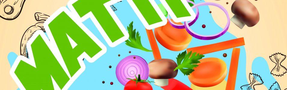Matti per il cibo: alimentazione consapevole nel mondo