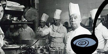 I SEGRETI DEL MESTOLO, piccolo corso di cucina e cultura cibesca. Quinta edizione