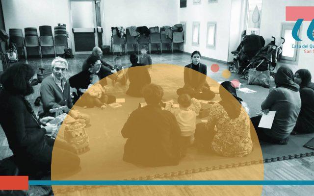 Appuntamenti speciali Ludoteca Intorno al Cortile di inverno 2019