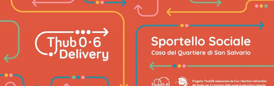 Sportello Sociale Casa del Quartiere