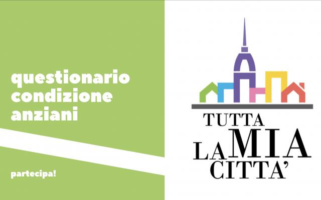 Anziani e servizi in città: compila il questionario di Tutta mia la città!